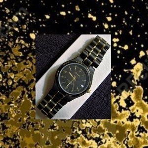 Unisex Xanadu Quartz Stainless Steel Watch